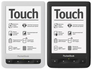 PocketBook-Touch-622