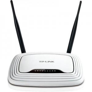 Wi-Fi TP-Link TL-WR841ND